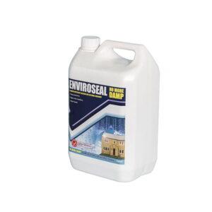 Enviroseal Water Repellant available at the Damp store